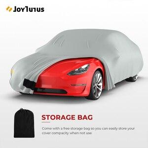 Full Car Cover For Tesla Model