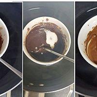 巧克力汤圆的做法图解6
