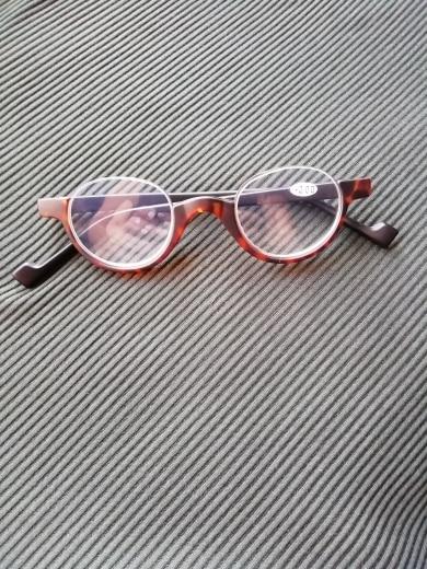 משקפי ראייה לגבר לאישה דגם 741 photo review