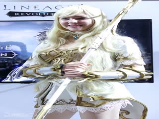 Showgirl美女视频064