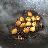美味小食•香辣鹌鹑蛋的做法图解9