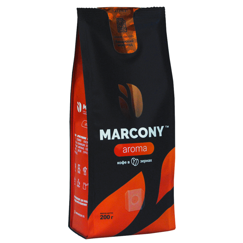 cafe-en-grains-marcony-arome-aromatise-бааасеег©-chocolat-200g