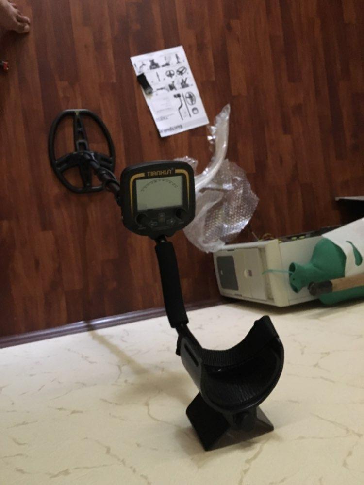 Detectores de metal industrial Profundidade Scanner Localizador