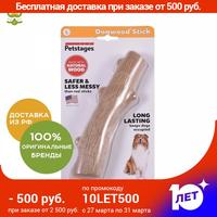 Petstages Toy Dogwood stick wooden (large) for dogs, 22 cm.