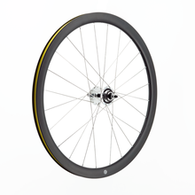 Track-Hub Carbon-Wheels Farsports 38/50/60/88mm-clincher Spoke No-Brake-Surface Silver