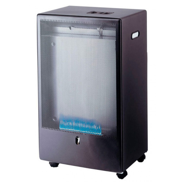 Gas Heater Vitrokitchen BF4200 4200W Black
