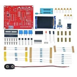 Diy-Set Esr Tester GM328 Transistor Tester