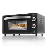 Mini Electric Oven Cecotec Bake'n Toast 1000W