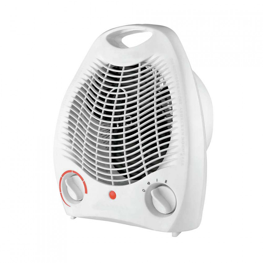 Heater Upright Compact 2000W