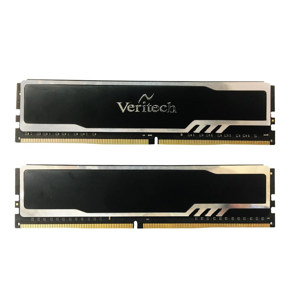 Veritech Over Clock 3000MHz DIMM Memory Support Ddr4 Ram 16GB Desktop 2666 3200 3600 8GB 16GB