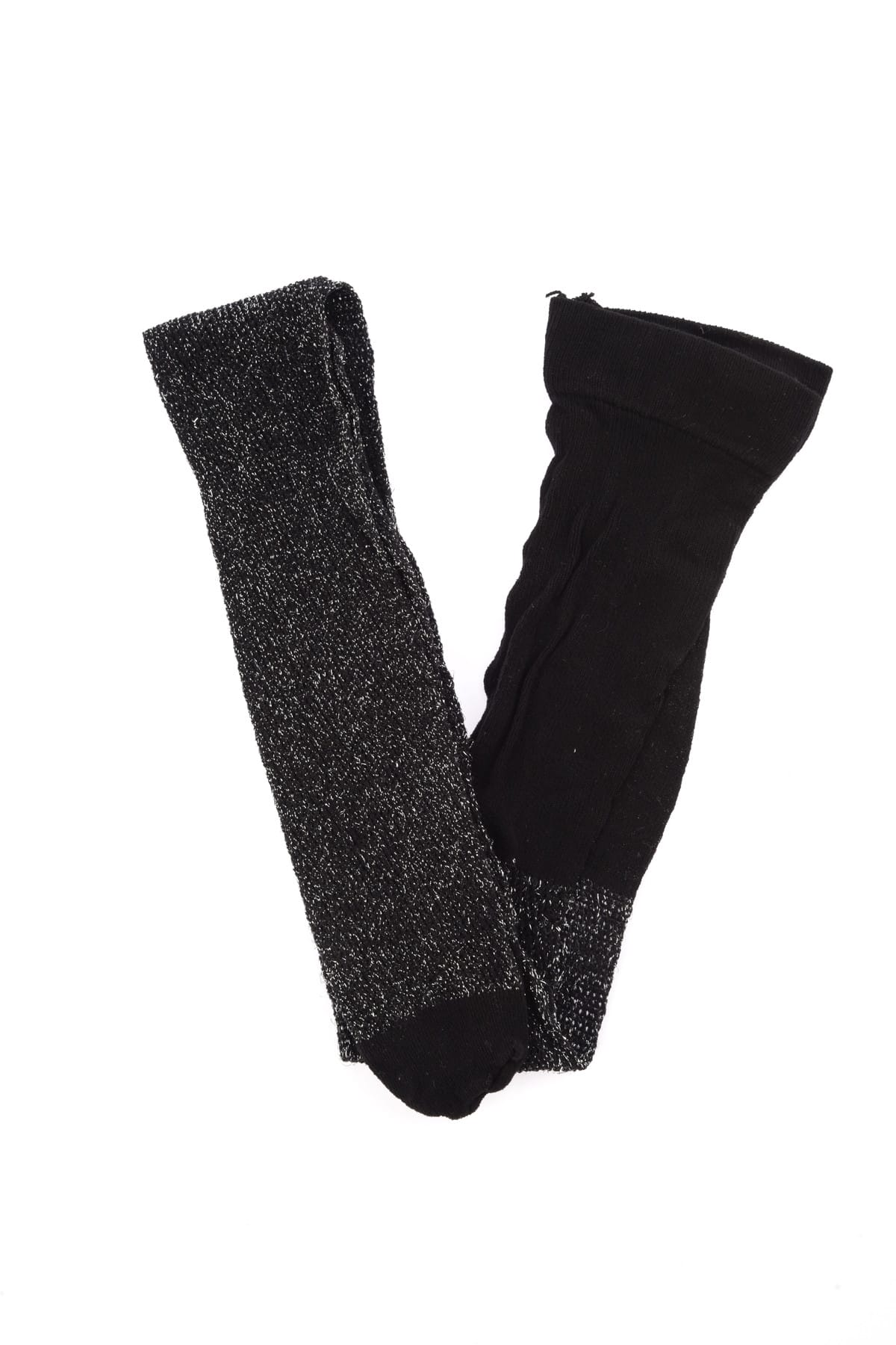 Trendyol Lurexli Fishnet Socks TPRSS19WF0001