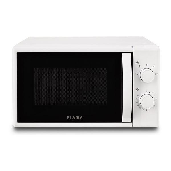 Microwave Flama 1824FL 20 L 700W White