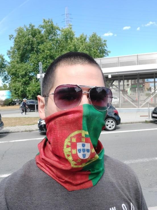 Cache cou, écharpe, bandana, masque anti covid