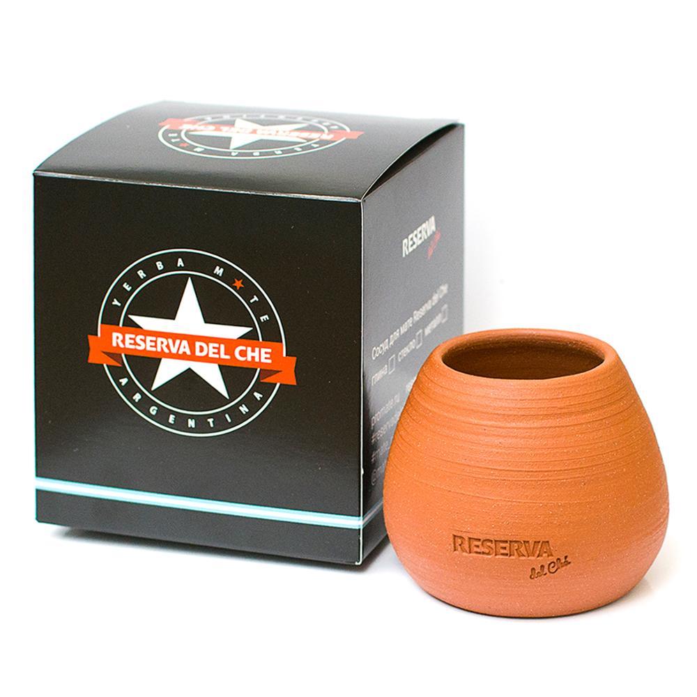 Vessel (Cup) for mate Reserva del ...