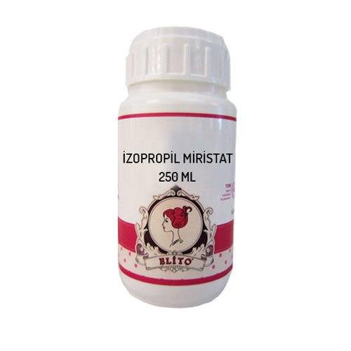 Elito Isopropyl Myristate [Cosmetics Quality]-250 Ml