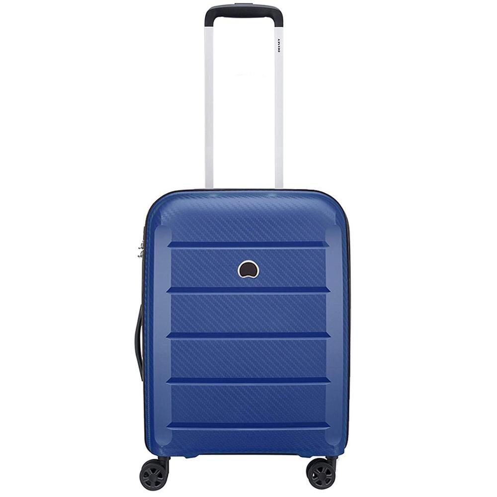 DELSEY Paris-TSA Luggage DELSEY BINALONG Polypropylene With Code