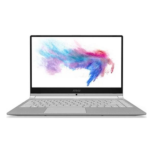"""Ultrabook MSI 14-600XES 14"""" I5-10210U 16 GB RAM 512 GB SSD Silver"""