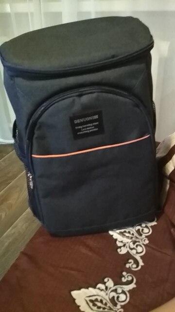 Lancheira Lunch Bag For Men Bolsa Thermal Style Termica Para Marmita Bolsa Termica Bolsa Porta photo review