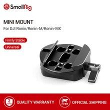 SmallRig Rapido Piastra di Montaggio per DJI Ronin/DJI Ronin m (Mini) e Ronin MX Stabilizzatore Treppiede Video Stabilizzatore di Sistema 1682