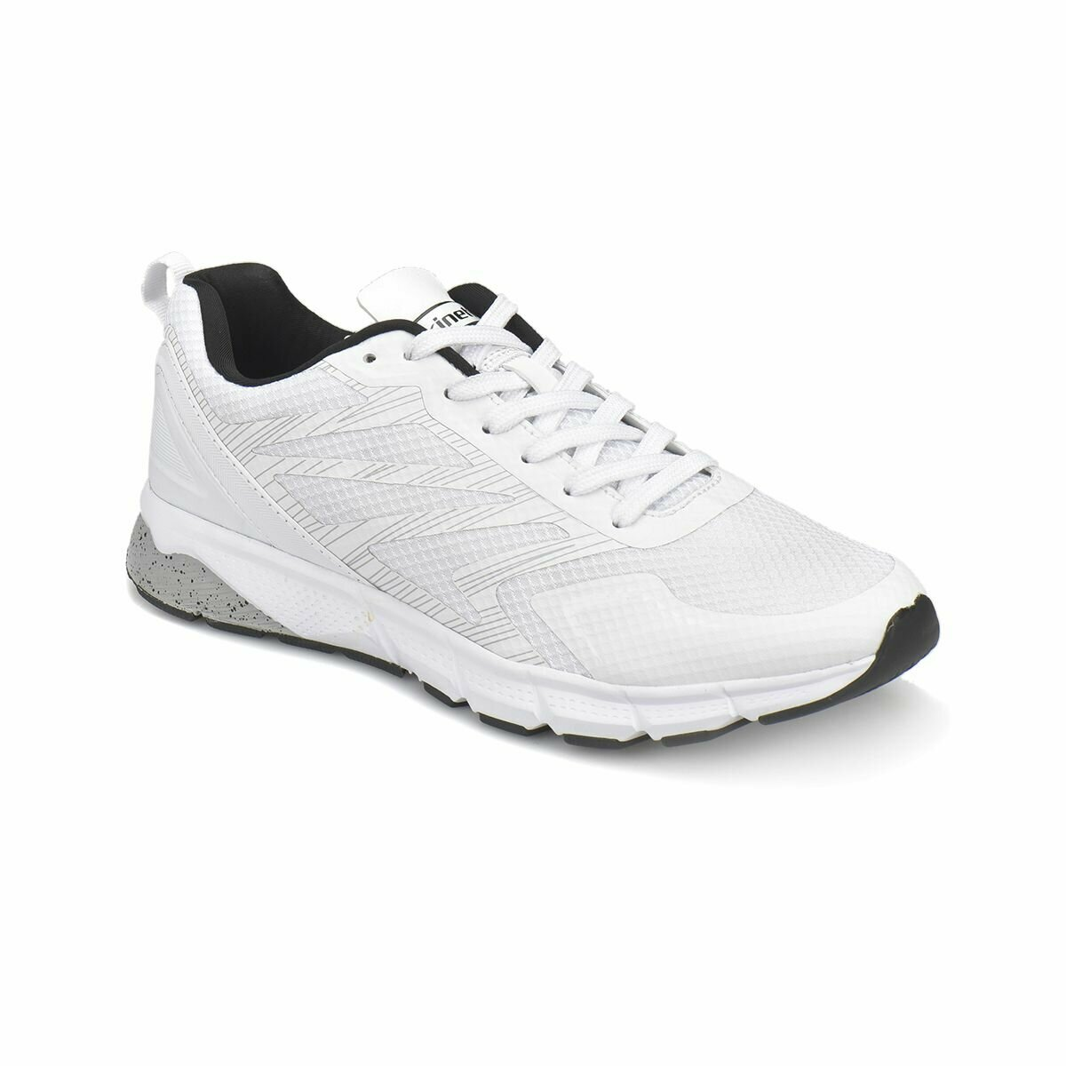 FLO FAZER White Men 'S Fitness Shoes KINETIX