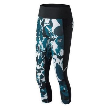 Sport leggings for Women New Balance Print Impt