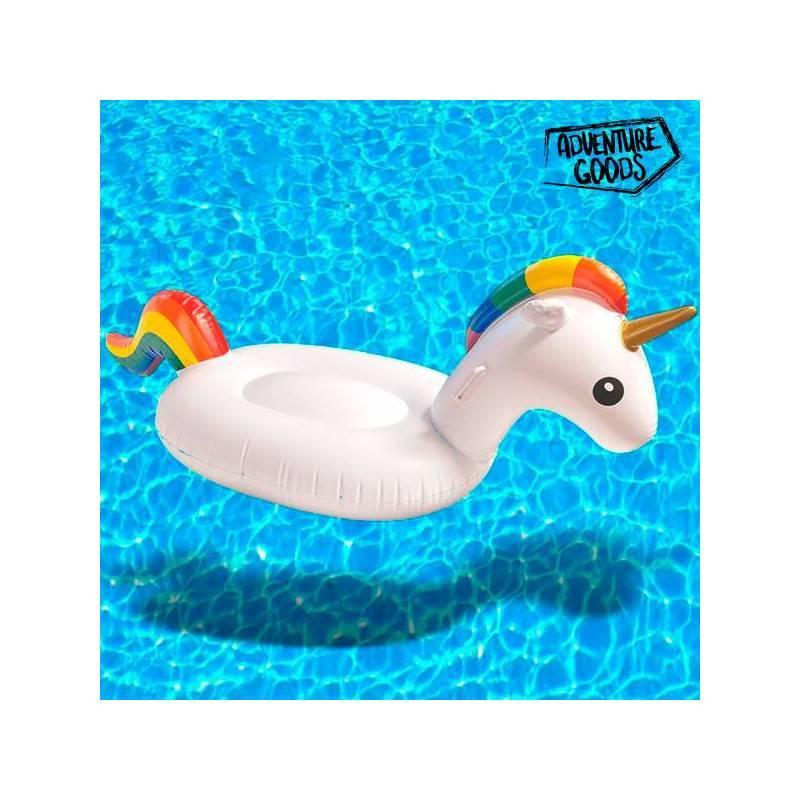 Inflatable Mattress Unicorn Adventure Goods