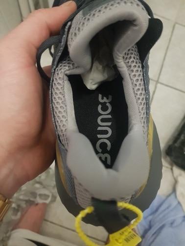 Tênis Adidas Alphapounce Ultra Impulse