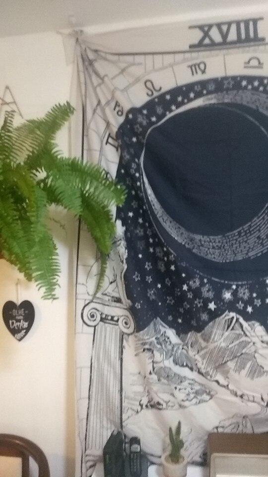 Tapeçaria Tapeçarias Parede Mandala