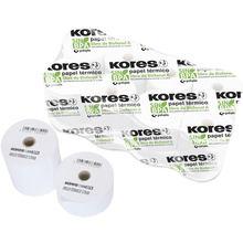 Paquete 8 rollos térmicos 80x80 sin BPA
