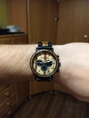 -- Cronômetro Cronógrafo Relojes