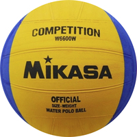 Ball for water polo Mikasa w6600w
