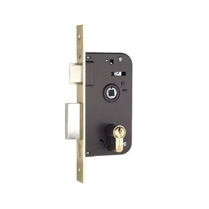 Lock Azbe 600 hl/60x35|Lock Latches & Bolts|Home Improvement -