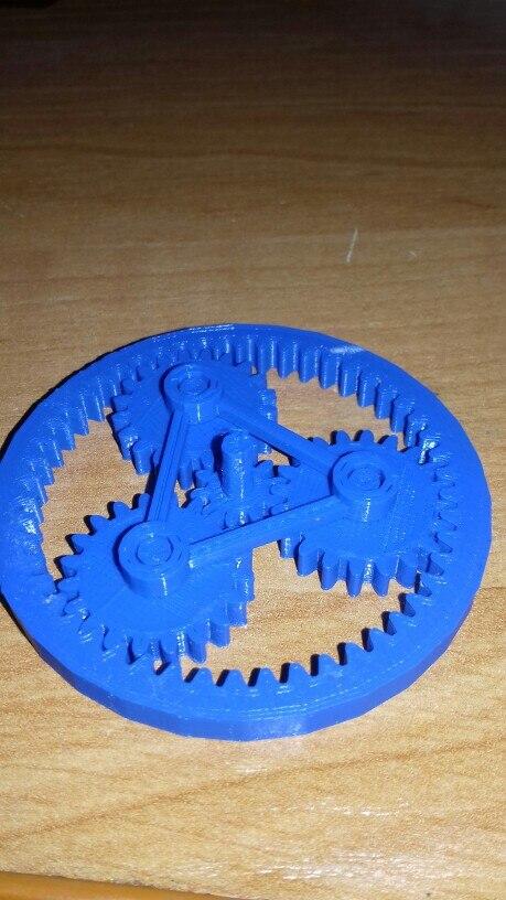 Impressoras 3D Pré-montado Grande Tamanho