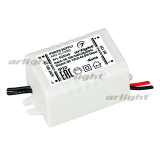 022365 Power Supply ARV-AL12005 (12 V, 0.42A, 5 W) ARLIGHT