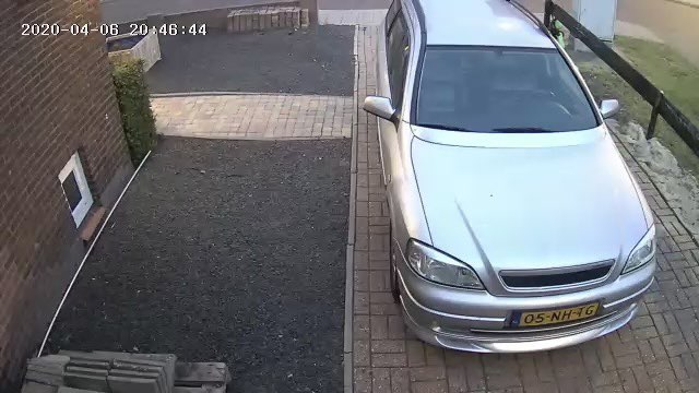 -- Câmera Segurança Câmera