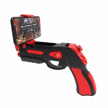 AR Gun Game Controller Gamepad Joystick Bluetooth Wireless T
