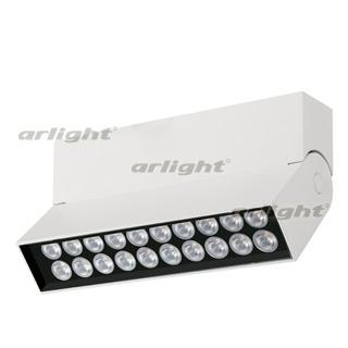 026212 Lamp SP-LOFT-SURFACE-S170-10W White6000 (WH 24 Deg [Metal] Box 1 Pcs ARLIGHT Led Lamp.