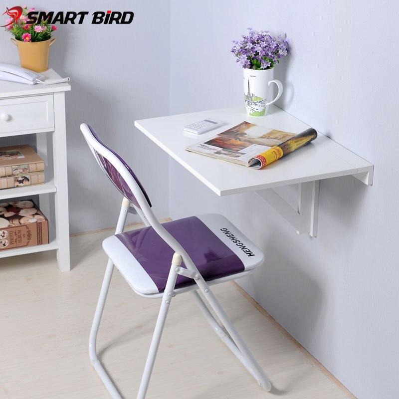 Откидной настенный стол/откидной кухонный стол Smart Bird M80