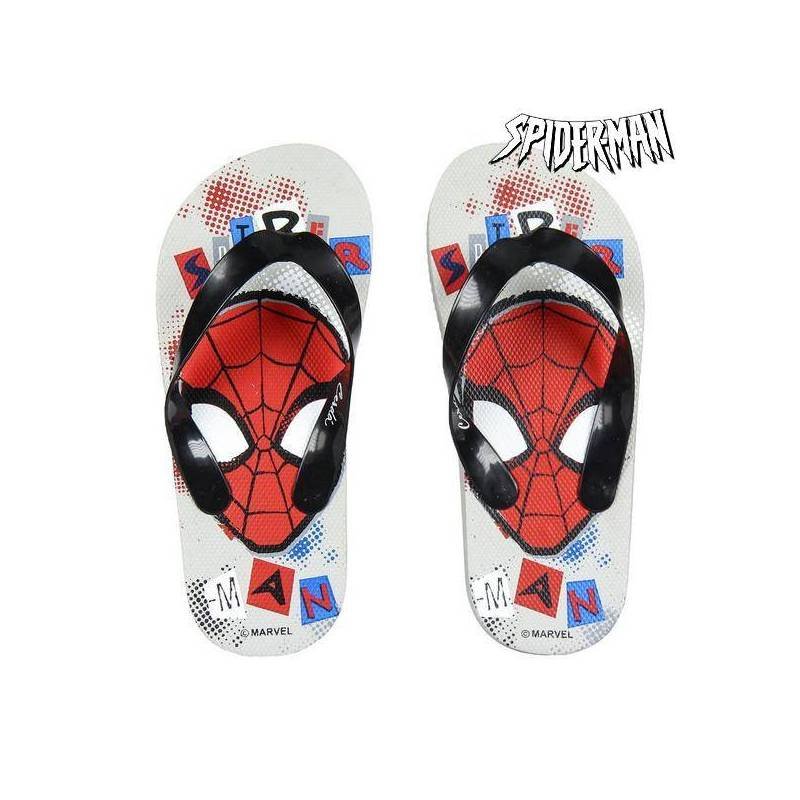 Pool Flip Flops Spiderman 73766