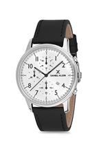 Daniel Klein DK012527B-01 Men Wristwatch Clock cheap 3Bar Fashion Casual