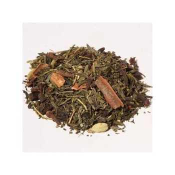 Pakistani tea