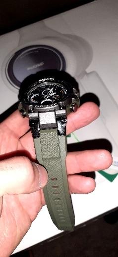 שעון צבאי לחיילים דגם 219 photo review