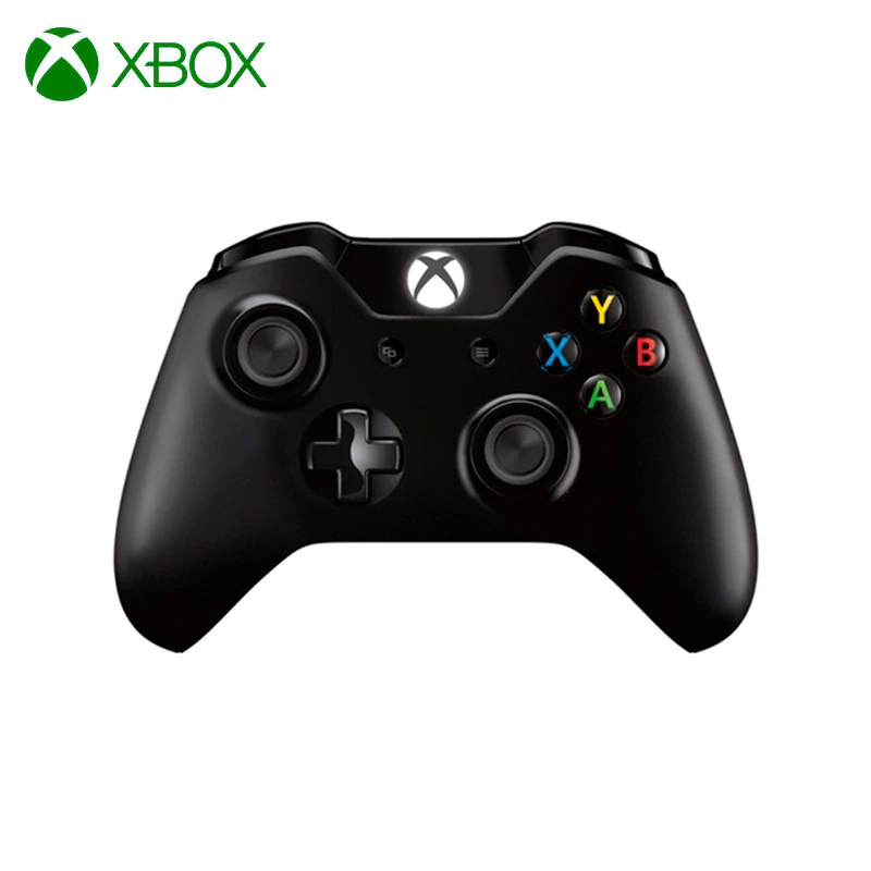 Microsoft Xbox One Wireless Controller Gamepad