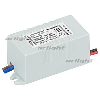 018274 Power Supply Arpj-la06700-mini (4W, 700ma) Arlight Box 1-piece