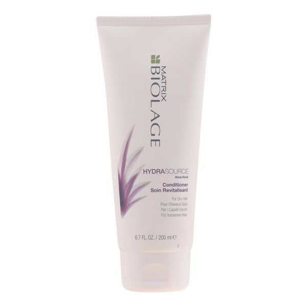 Nourishing Conditioner Biolage Hydrasource Matrix (200 Ml)