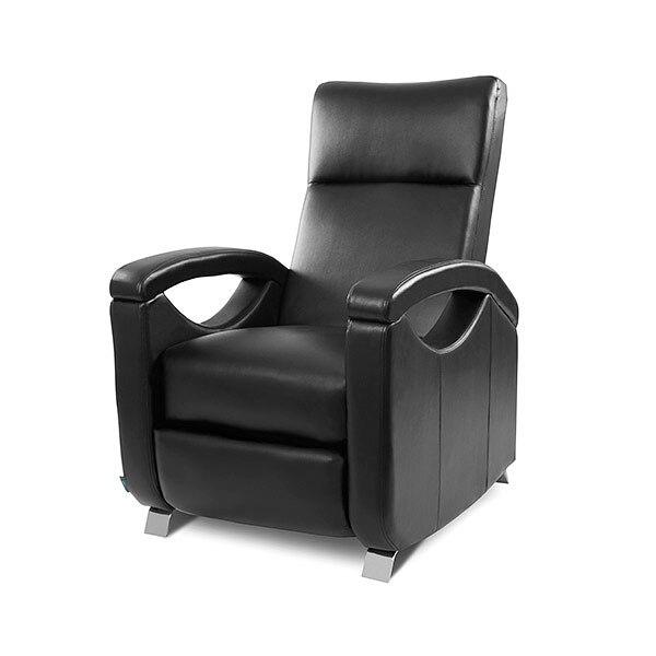 Cecotec 6025 Schwarz Push Zurück Entspannen Massage Stuhl