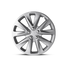 Колпаки на колеса AUTOPROFI WC-2030 SILVER (15)
