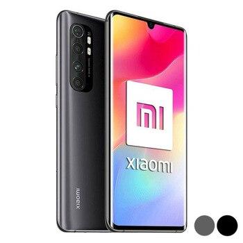 Перейти на Алиэкспресс и купить Смартфон Xiaomi Mi Note 10 Lite 6,47 дюймВосьмиядерный 6 ГБ ОЗУ 64 ГБ