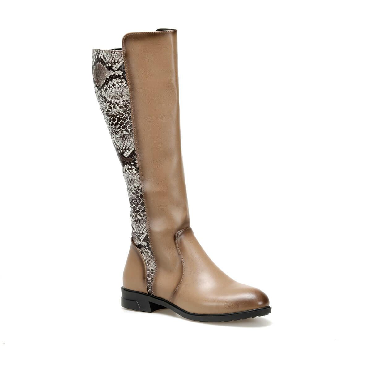 FLO GUARDIOLA11Z SKIN Mink Women 'S Boot BUTIGO