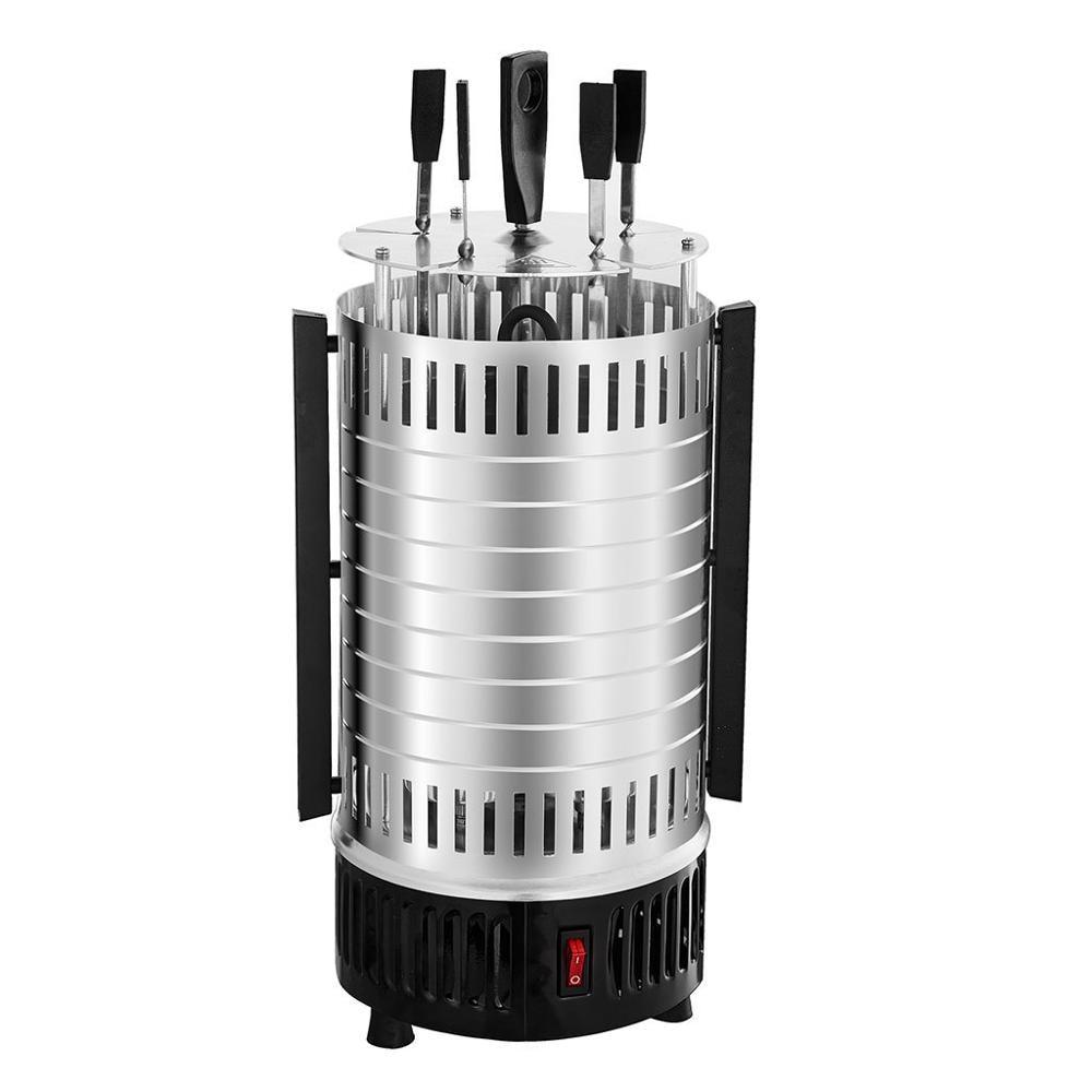 Barbecue Electric 1000 W Delta DL-6700